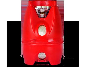LiteSafe Cylinder 5 KG